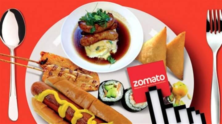 Zomato hacklendi: 17 milyon hesap dark webde satışa sunuldu