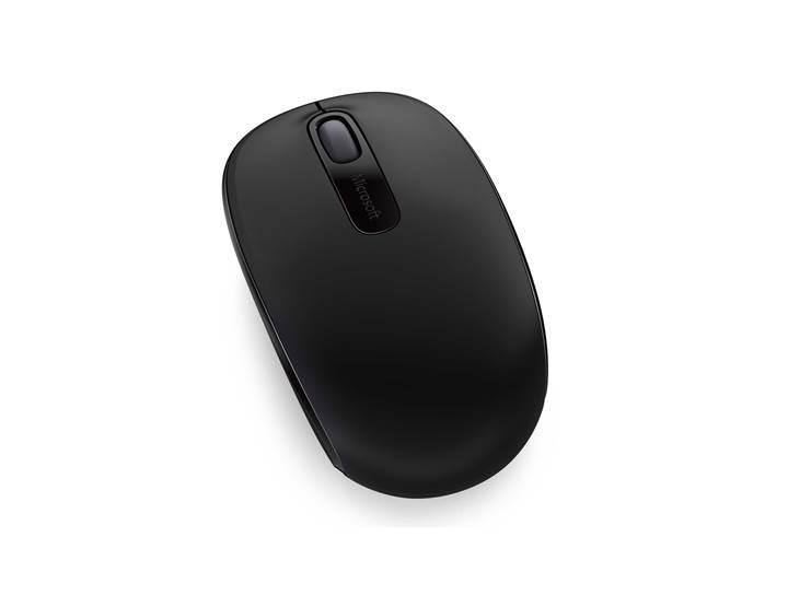 Microsoft Wireless Mobile Mouse 1850 satışa sunuldu