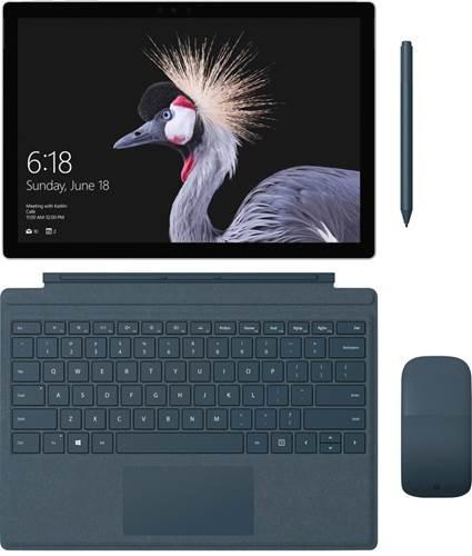 Yeni nesil Microsoft Surface Pro'nun fotoğrafları sızdı