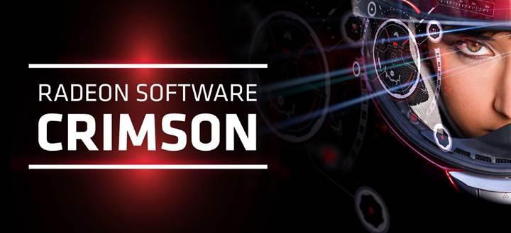 AMD yeni grafik sürücüsü Crimson ReLive Edition 17.5.2'yi yayınladı