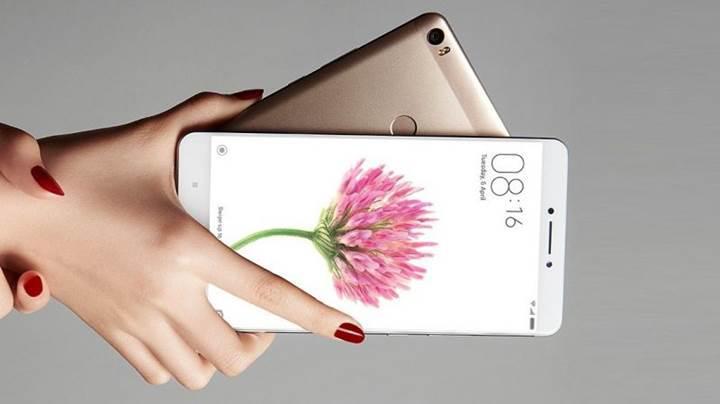 Xiaomi Mi Max 2 haftaya tanıtılıyor