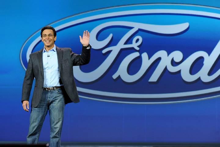İddialara göre Ford, CEO'sunu kovmaya hazırlanıyor