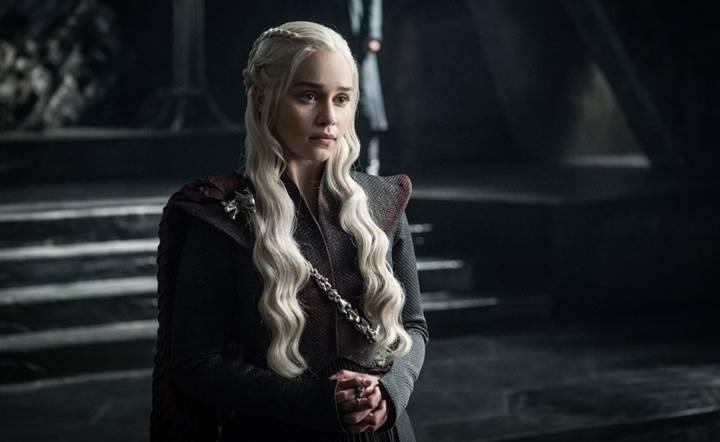 Game of Thrones'un 7.sezonundan yeni görüntüler yayınlandı