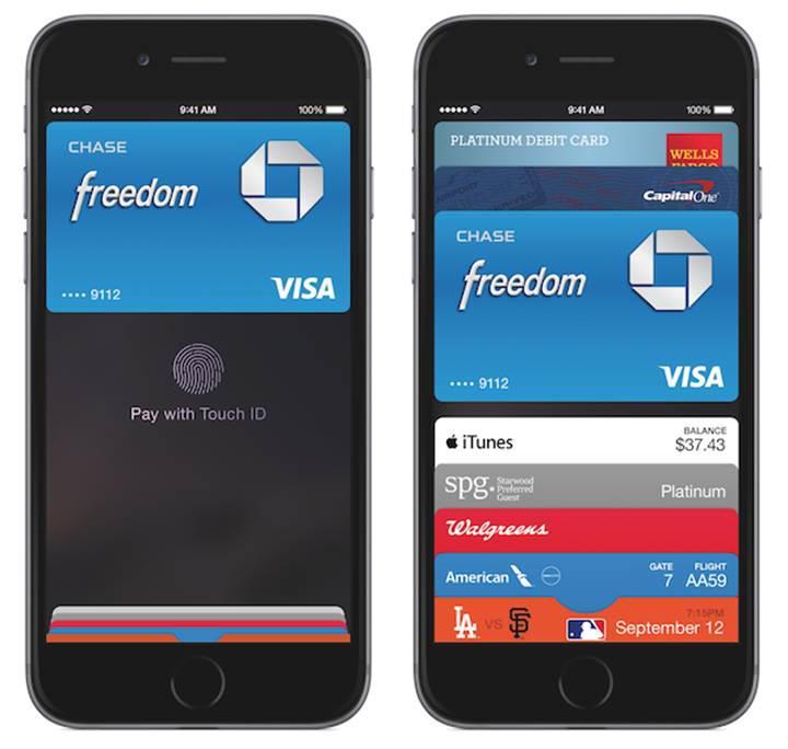 Apple ve Visa'ya patent hırsızlığı suçlaması