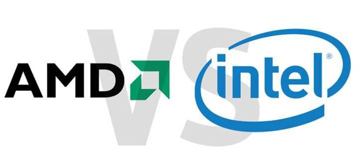 Intel: AMD ile görüşmüyoruz