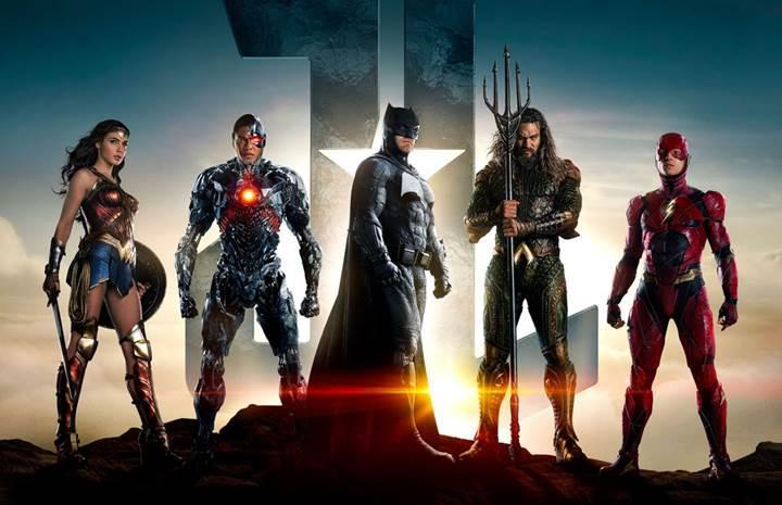 Zack Synder, Justice League yönetmenliğinden ayrıldı