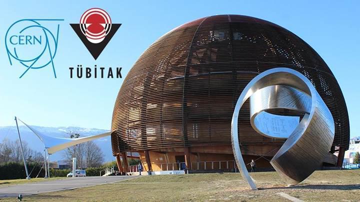 Giresun'da kurulacak T3 istasyonu ile CERN araştırmaları takip edilecek