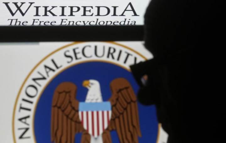 Wikipedia ve NSA arasındaki ifade özgürlüğü mücadelesi devam ediyor