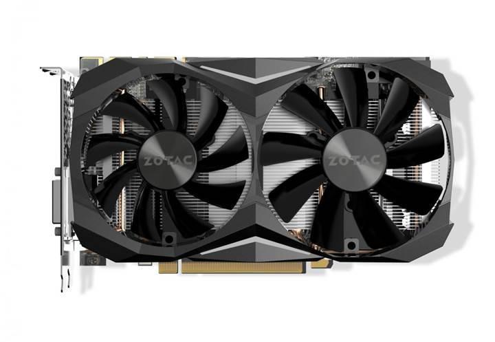 Dünyanın en küçük GeForce GTX 1080 Ti ekran kartı ile tanışın