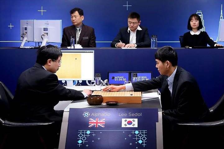 DeepMind, AlphaGo'yu farklı alanlarda kullanmaya başlayacak