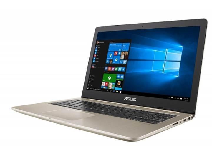 Asus VivoBook serisi yenilendi