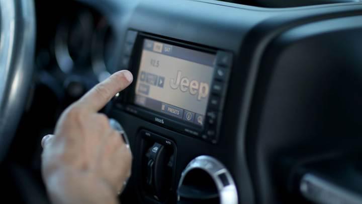 Hackerlardan esrarengiz otomobil hırsızlığı: 150 adet Jeep Wrangler çalındı