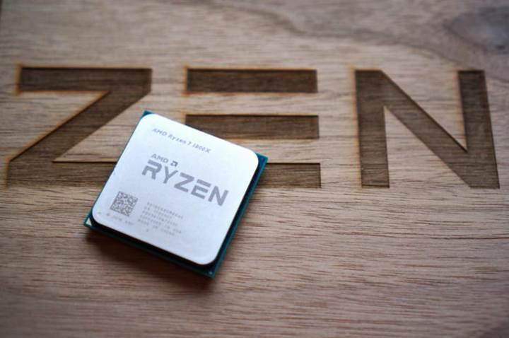 AMD'nin Ryzen işlemcilerinde yeni fiyat indirimi