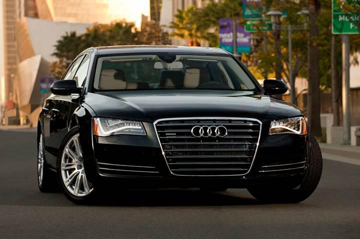 Almanya, Audi'de emisyon değerini düşük gösteren yazılım tespit etti