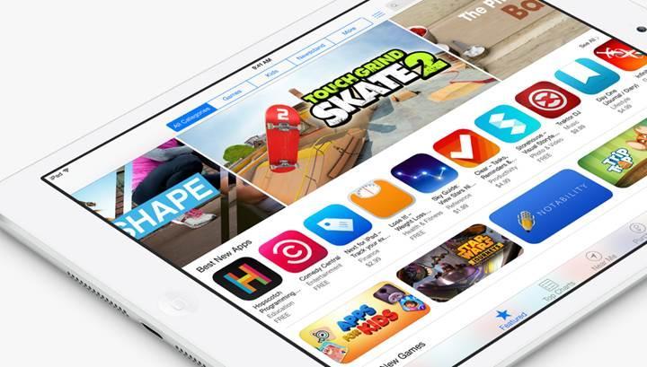App Store Geliştiricilerinin Toplam Kazancı 70 Milyar ABD Dolarını Geçti