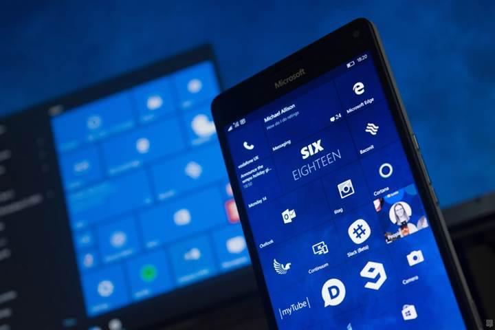 Microsoft'un hatası Windows telefonları kullanılamaz hale getirdi