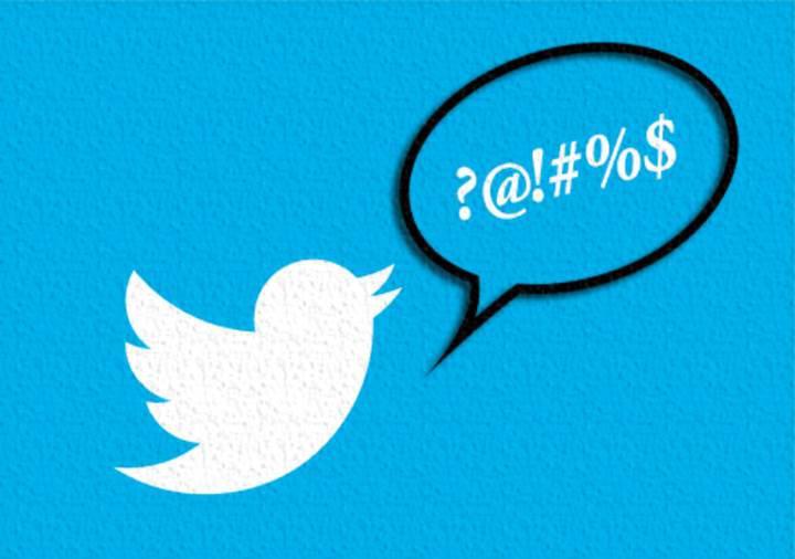 Twitter, nefret söylemleriyle etkili olarak ilgilenmiyor