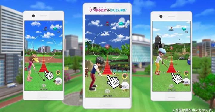 Sony mobil oyun sektörüne giriş yapıyor