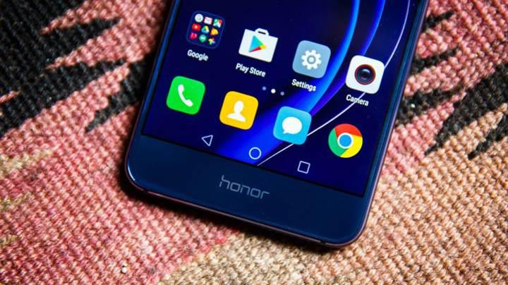 Huawei Honor 9, 12 Haziran'da tanıtılacak