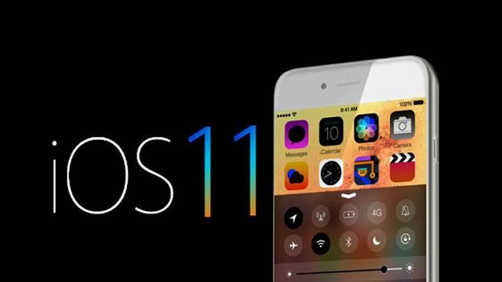 iOS 11'le iPhone'lara sürükle-bırak özelliği geliyor