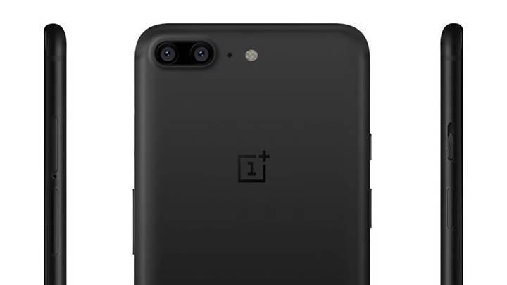 Snapdragon 835 ve 8GB RAM'li OnePlus 5, Amazon'da ortaya çıktı