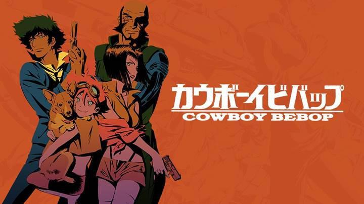 Kült animelerden Cowboy Bebop dizi oluyor