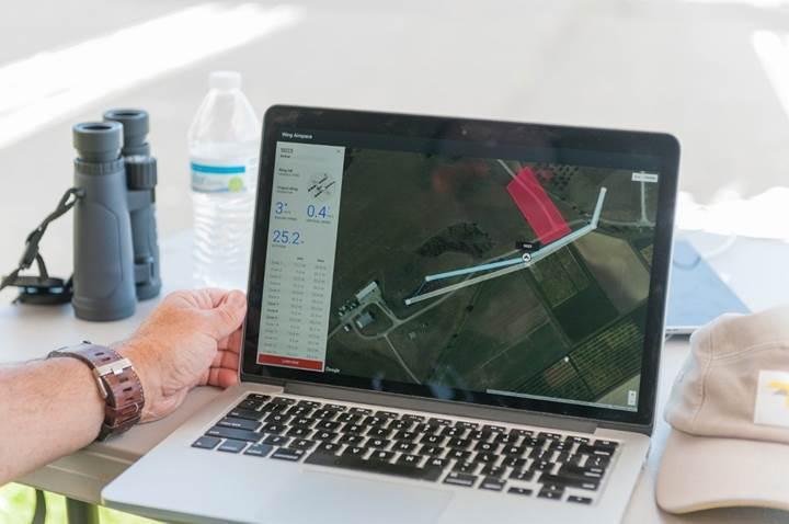 Google'dan drone'ları kontrol edecek hava trafik kontrol sistemi