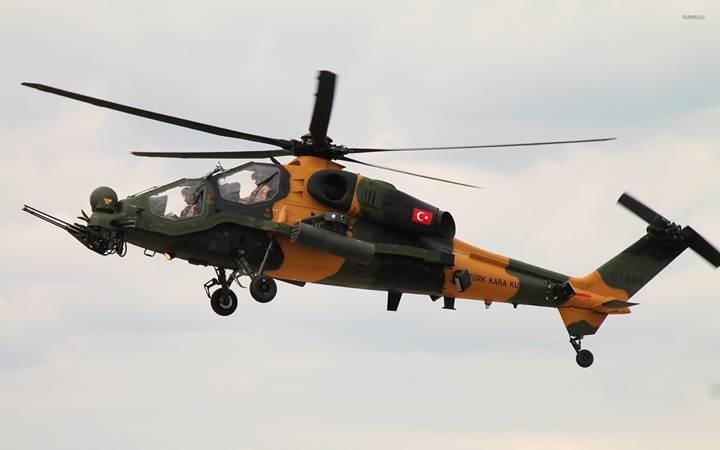 Helikopter kazaları yerli engel tanıma sistemine zemin hazırladı
