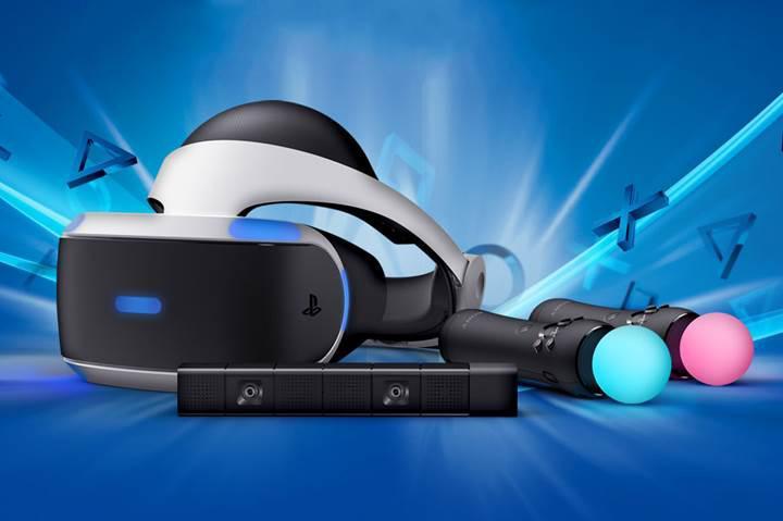 Sony PlayStation VR satışları 1 milyonu aştı