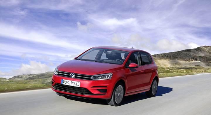 Yeni nesil Volkswagen Polo, 16 Haziran'da tanıtılıyor