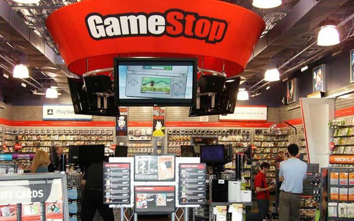 GameStop müşterilerinin kredi kartı bilgileri çalındı