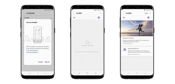 Samsung Internet Browser önemli güncellemeler aldı