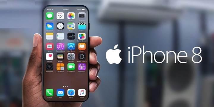 Apple'dan sürpriz karar: iPhone 8, gigabit LTE hızı sunmayacak