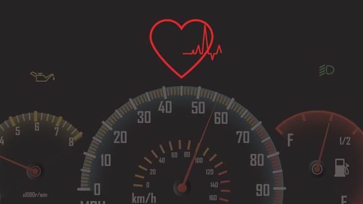 Toyota direksiyon başında kalp krizini algılayacak teknoloji geliştiriyor