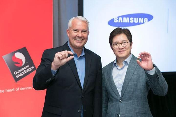 Samsung ve Qualcomm ortaklığı sona erebilir