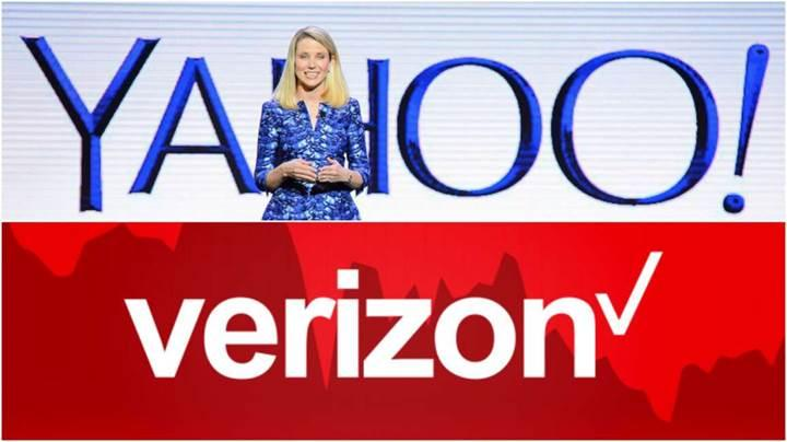 Bir dönem sona erdi: Verizon resmen Yahoo'yu satın aldı