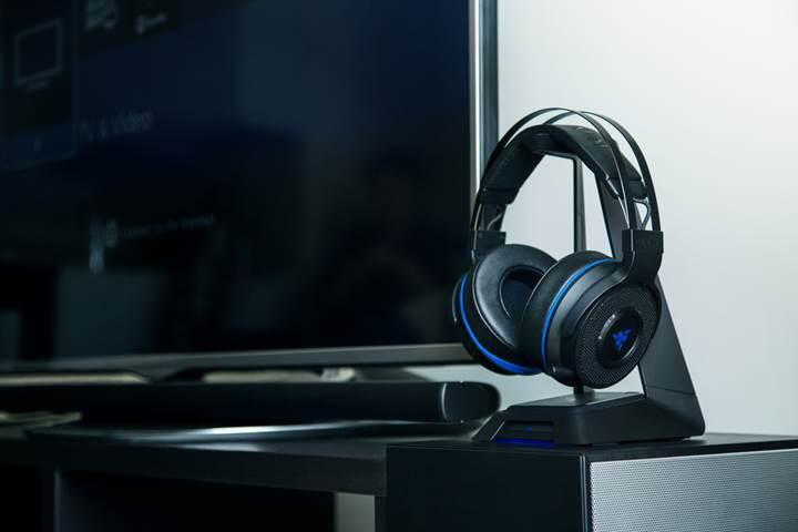 Razer konsollara yönelik Thresher Ultimate oyuncu kulaklığını duyurdu