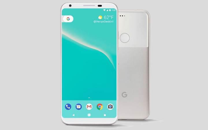 Yeni nesil Google Pixel telefonlardan birini LG üretecek