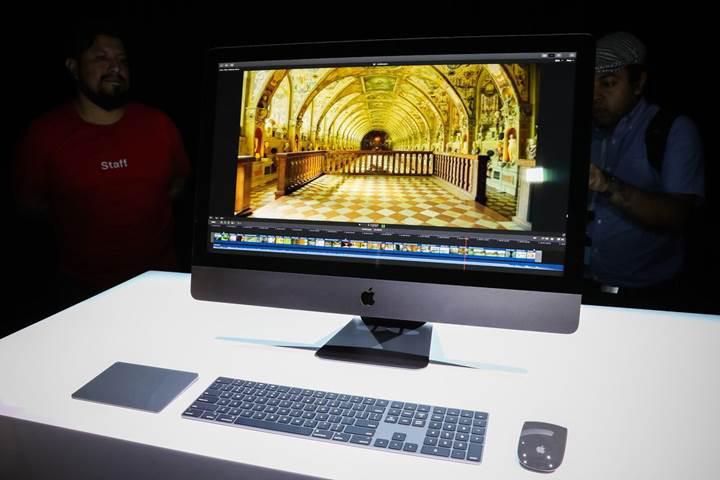 Üst model iMac Pro'nun fiyatı hesaplandı: 60.890 TL