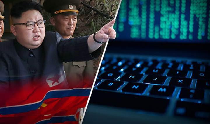 ABD Kuzey Kore'yi siber saldırı düzenlemekle suçluyor