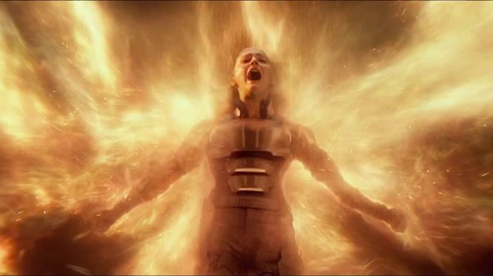 Yeni X-Men filmi Dark Phoenix şekillenmeye başladı