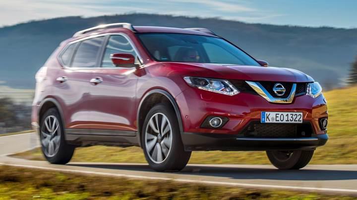 Yeni Nissan X-Trail'ler Japonya'da ProPILOT sistemi opsiyonuyla satışa sunuldu