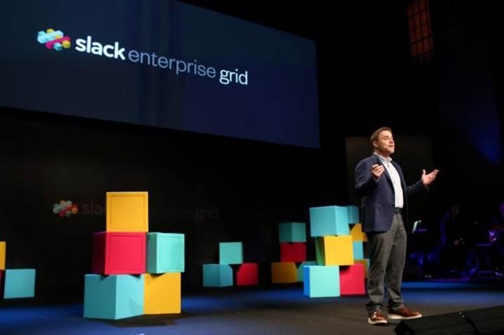 Amazon, Slack'i almak için 9 milyar doları gözden çıkardı
