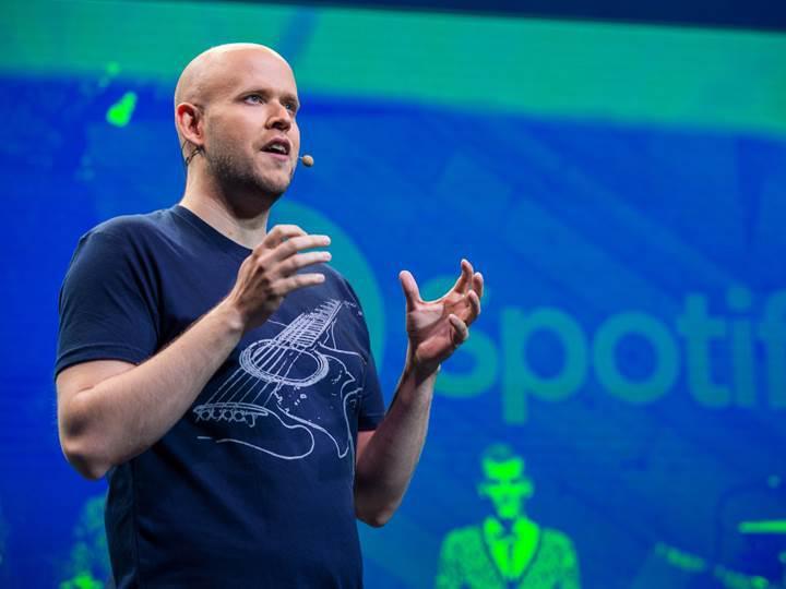 Spotify 140 milyon kullanıcıya ulaştı ama mali kayıplar devam ediyor