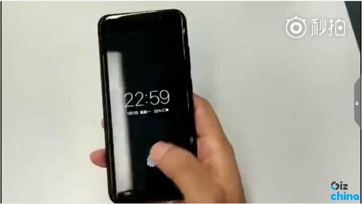 Apple ve Samsung'un yapamadığını Çinli Vivo yaptı