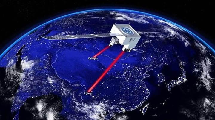 Çin hacklenmesi imkansız kuantum sinyali ile bir ilke imza attı