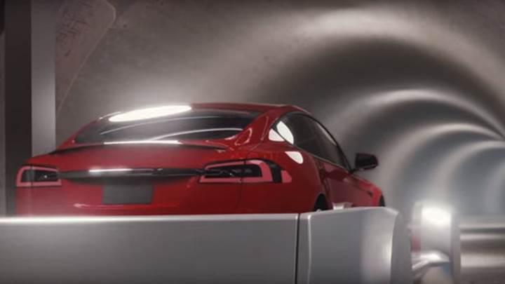 Elon Musk'ın tünel fikri Los Angeles'ta hayata geçebilir
