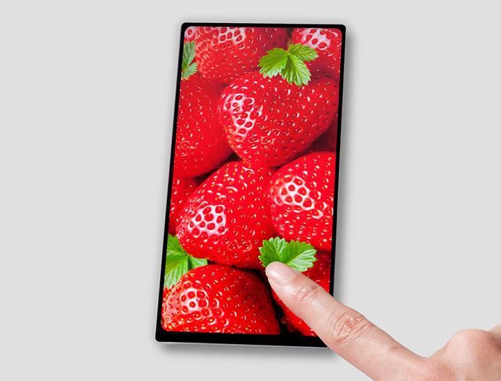 Japan Display ince çerçeveli yeni 6 inçlik ekranını duyurdu