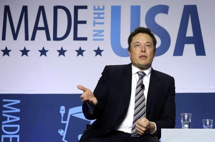SpaceX ile uzaya gitmek tam 300 milyon dolar daha ucuz