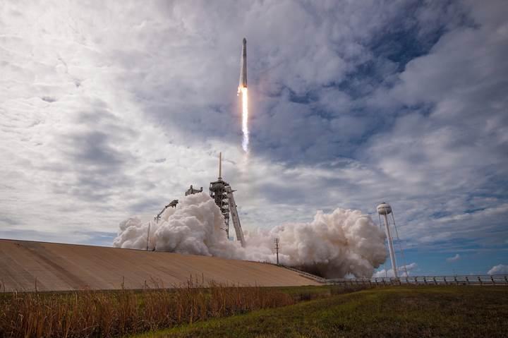 SpaceX durmak bilmiyor: 48 saat içerisinde yeni bir rekor geliyor